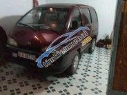 Bán xe Daihatsu Citivan sản xuất 2003, màu đỏ giá 83 triệu tại Tp.HCM