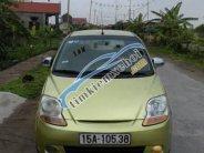 Bán xe Chevrolet Spark sản xuất năm 2009, giá 107tr giá 107 triệu tại Thái Nguyên
