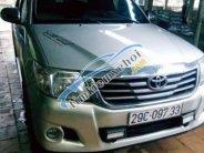 Cần bán Toyota Hilux MT sản xuất 2011, 415tr giá 415 triệu tại Thanh Hóa