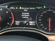 Cần bán lại xe Audi A7 năm sản xuất 2011, màu bạc, xe nhập giá 1 tỷ 900 tr tại Tp.HCM