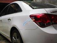 Bán Daewoo Lacetti CDX đời 2010, màu trắng, nhập khẩu chính chủ, giá tốt giá 340 triệu tại Thanh Hóa