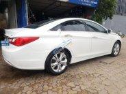 Chính chủ bán Hyundai Sonata Y20 đời 2011, màu trắng, nhập khẩu Hàn Quốc giá 570 triệu tại Hà Nội