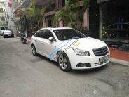 Cần bán Daewoo Lacetti CDX năm sản xuất 2009, màu trắng, 290tr giá 290 triệu tại Hải Phòng