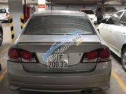 Bán Honda Civic 1.8AT 2010 số tự động giá 425 triệu tại Tp.HCM