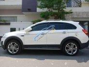Bán xe Chevrolet Captiva LTZ sản xuất năm 2016, màu trắng giá 686 triệu tại Đà Nẵng