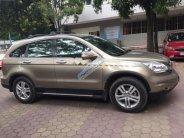 Cần bán gấp Honda CR V 2.4AT 2010 chính chủ giá 646 triệu tại Hà Nội