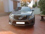 Cần bán xe Daewoo Lacetti CDX sản xuất 2010, màu xám (ghi), nhập khẩu nguyên chiếc giá 345 triệu tại Thanh Hóa
