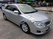 Bán Toyota Corolla altis đời 2009, màu bạc giá 440 triệu tại Đồng Nai