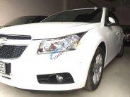 Bán Chevrolet Cruze LS 2015, màu trắng như mới giá 400 triệu tại Tp.HCM
