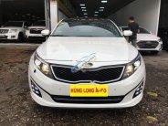 Cần bán lại xe Kia Optima 2.0 AT đời 2016, màu trắng, xe nhập, giá chỉ 800 triệu giá 800 triệu tại Hà Nội