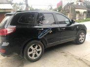 Bán xe Hyundai Santa Fe MLX năm sản xuất 2007, màu đen, xe nhập giá 468 triệu tại Hà Nội