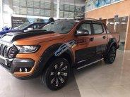 Bán Ford Ranger 2018 new, hỗ trợ vay 80%, LS 0.7% - LH: 0909099106 giá 634 triệu tại Tp.HCM