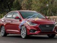 Cần bán xe Hyundai Accent 2018, màu đỏ, giá 410tr giá 410 triệu tại Đà Nẵng