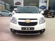 Siêu khuyến mại, giám giá mẫu xe 7 chỗ Chevrolet Orlando 2018, giá bán thỏa thuận giá 699 triệu tại Hà Nội