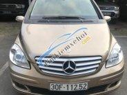 Cần bán gấp Mercedes B class 1.5 AT năm sản xuất 2005 xe gia đình giá 269 triệu tại Hà Nội
