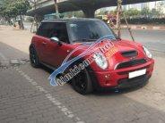 Bán ô tô Mini Cooper AT sản xuất 2006, màu đỏ, nhập khẩu, giá chỉ 399 triệu giá 399 triệu tại Hà Nội