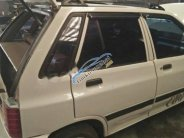 Bán xe Kia Pride CD5 2000, màu trắng giá 46 triệu tại Lâm Đồng