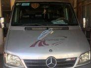 Bán Mercedes đời 2012, màu bạc giá cạnh tranh giá 480 triệu tại Trà Vinh