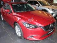 Bán xe Mazda 6 2.0L đời 2018, màu đỏ giá cạnh tranh giá 819 triệu tại Cần Thơ
