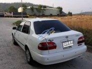 Cần bán Toyota Corolla XL 1.3 MT 2001, màu trắng giá 136 triệu tại Đà Nẵng