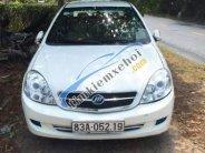 Bán ô tô Lifan 520 sản xuất 2008, màu trắng số sàn giá 75 triệu tại Cần Thơ
