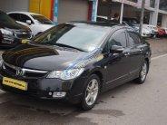 Cần bán xe Honda Civic 1.8 AT đời 2010, màu đen, giá chỉ 395 triệu giá 395 triệu tại Hà Nội