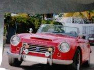 Xe Nissan Datsun 1000  1980 giá 520 triệu tại Tp.HCM