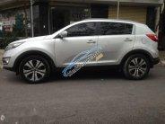 Cần bán xe Kia Sportage sản xuất 2010, màu bạc, 565tr giá 565 triệu tại Hà Nội