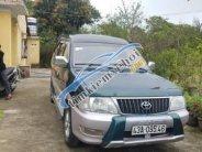 Cần bán gấp Toyota Zace 2004, màu xanh giá 195 triệu tại Đà Nẵng