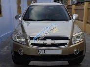 Cần bán xe Chevrolet Captiva LTZ 2008 còn mới giá 325 triệu tại Tp.HCM