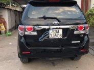 Bán Toyota Fortuner 2016, màu đen như mới, giá 850tr giá 850 triệu tại Đồng Nai
