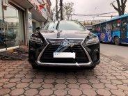 Bán ô tô Lexus RX 350 Luxury năm sản xuất 2016, màu đen, nhập khẩu nguyên chiếc giá 4 tỷ 50 tr tại Hà Nội