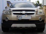 Bán Chevrolet Captiva năm 2008, giá tốt giá 325 triệu tại Tp.HCM