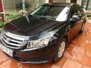 Cần bán lại xe Daewoo Lacetti SE 2010, màu đen, nhập khẩu nguyên chiếc, chính chủ, giá chỉ 325 triệu giá 325 triệu tại Phú Thọ