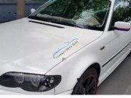 Bán xe BMW 3 Series 325i năm sản xuất 2003, màu trắng, nhập khẩu nguyên chiếc, chính chủ giá 298 triệu tại Tp.HCM