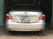 Bán xe Toyota Vios 1.5E sản xuất 2012, màu bạc giá 448 triệu tại Vĩnh Phúc