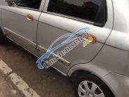 Bán Chevrolet Spark năm sản xuất 2010, màu bạc chính chủ, giá tốt giá 140 triệu tại Thái Nguyên
