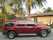 Cần bán xe Mekong Pronto GS năm 2010, màu đỏ còn mới, giá tốt giá 178 triệu tại Tp.HCM