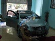 Bán Toyota Vios đời 2012, màu bạc giá 450 triệu tại Vĩnh Phúc