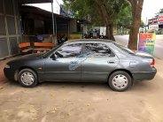 Bán Mazda 626 LX năm sản xuất 1996, màu xám (ghi), nhập khẩu, xe tôi công chức đi làm hàng ngày giá 117 triệu tại Thanh Hóa