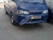 Bán xe Daihatsu Citivan đời 2002, màu xanh lam giá 89 triệu tại Tp.HCM