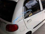 Bán Daewoo Matiz SE sản xuất 2005, màu trắng còn mới, giá tốt giá 88 triệu tại Long An