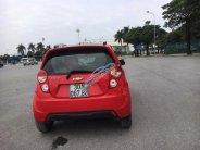 Bán Chevrolet Spark LTZ 1.0 AT đời 2013, màu đỏ chính chủ, 279tr giá 279 triệu tại Hà Nội