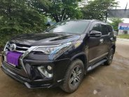 Bán Toyota Fortuner sản xuất năm 2017, màu đen số tự động giá 1 tỷ 280 tr tại Đà Nẵng