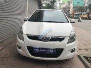 Cần bán gấp Hyundai i20 năm sản xuất 2011, màu trắng, nhập khẩu, chính chủ giá 370 triệu tại Hà Nội