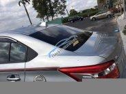 Chính chủ bán xe Toyota Vios G 2015, màu bạc giá 520 triệu tại Cần Thơ