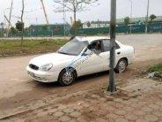 Cần bán gấp Daewoo Nubira II 1.6 sản xuất 2003, màu trắng giá 112 triệu tại Hà Nội
