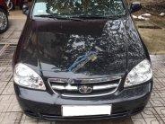 Bán Daewoo Lacetti EX 2009, màu đen giá 225 triệu tại Thái Nguyên