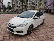 Cần bán lại xe Honda City 2015, màu trắng giá 522 triệu tại Hà Nội