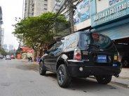 Cần bán gấp Ford Escape 2.3L đời 2004, màu đen chính chủ, 250tr giá 250 triệu tại Hà Nội